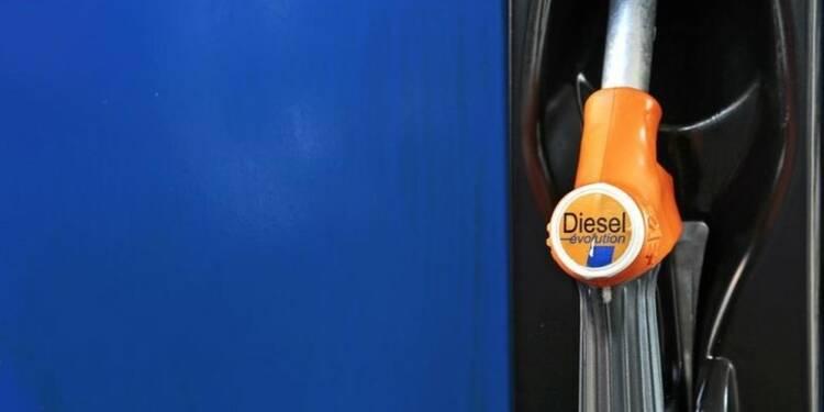 Les députés renoncent à durcir la fiscalité diesel dès 2016