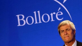 Bolloré prévoit de doubler son dividende