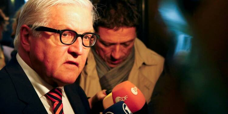 Pas de percée dans les négociations sur la Syrie à Vienne