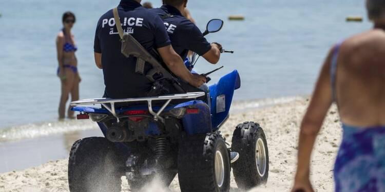 Patrouilles renforcées dans les villes touristiques de Tunisie