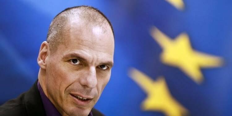 Varoufakis prédit un accord sur la Grèce lundi dans tous les cas