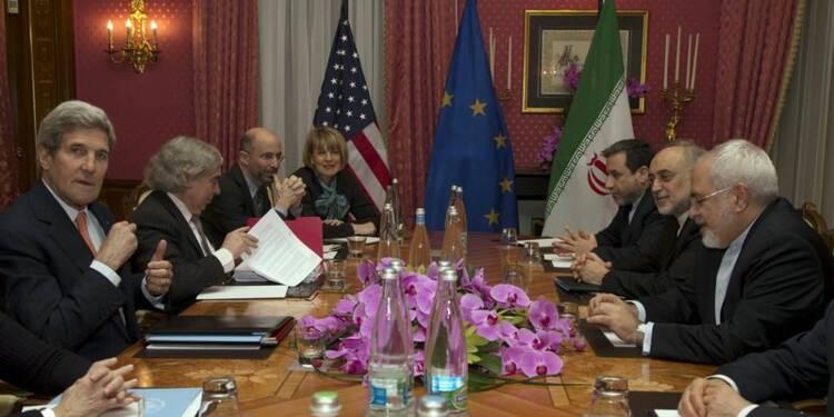 Accord peu probable à court terme sur le nucléaire iranien
