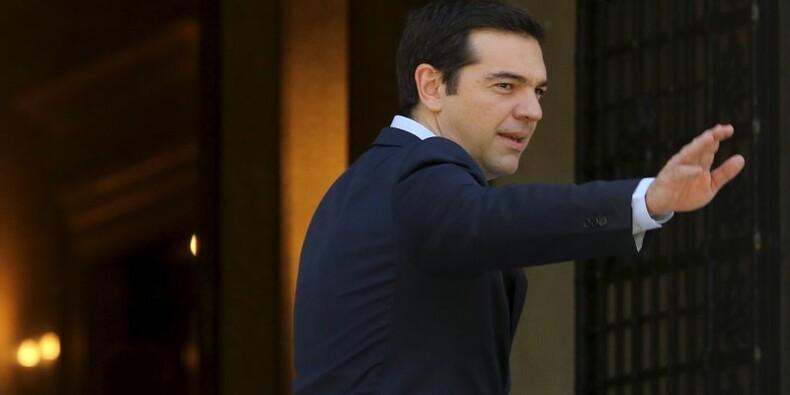Athènes espère boucler ses négociations d'ici un mois
