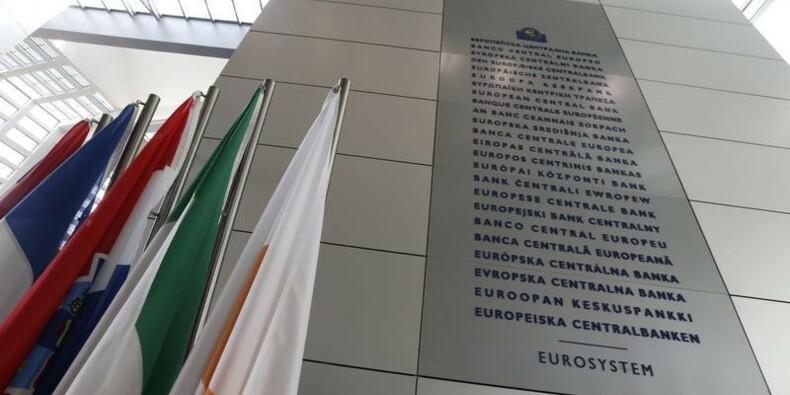 La BCE relève le plafond d'aide d'urgence aux banques grecques