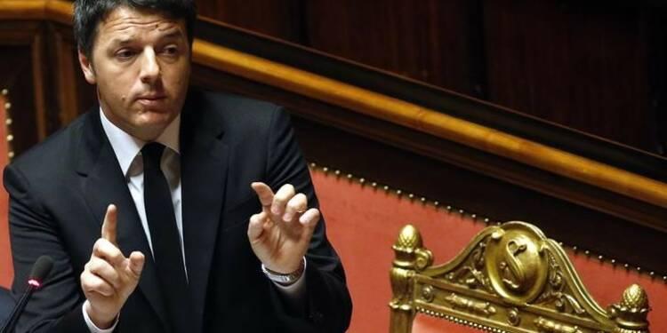 L'Italie exclut de nouvelles coupes budgétaires en 2015