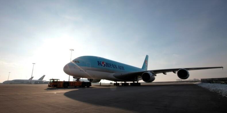 Korean Air fait son marché chez Airbus et Boeing