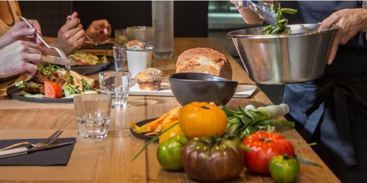 Les nouveaux modes alimentaires promettent une folle croissance et des marges plantureuses