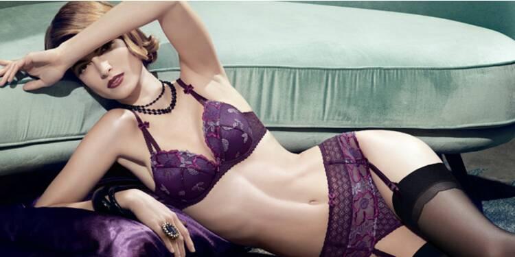 Avec Glamuse, le créateur de Boursorama s'investit dans la lingerie