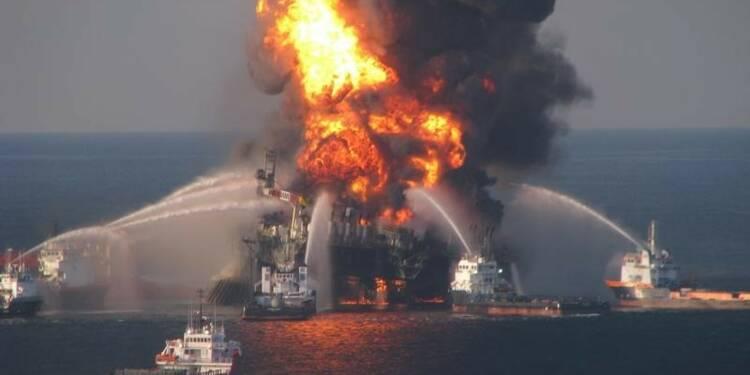 BP versera 18,7 milliards de dollars pour la marée noire de 2010