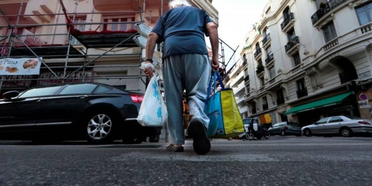 La pauvreté et la peur d'y tomber progressent en France