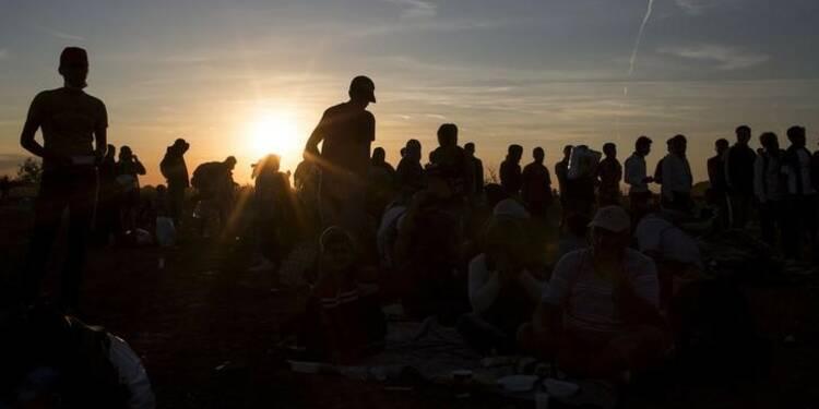 Les Etats-Unis promettent d'accueillir plus de réfugiés
