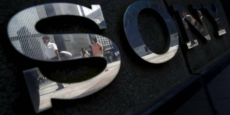 Sony va scinder son activité de capteurs en forte croissance