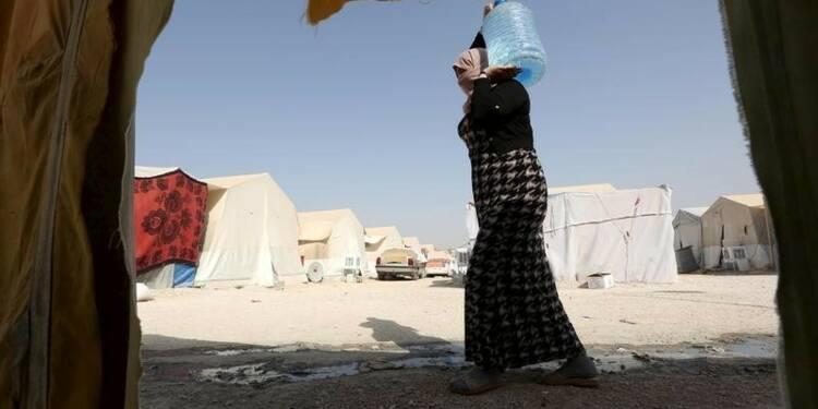 Appel à l'aide pour les femmes yazidies d'Irak