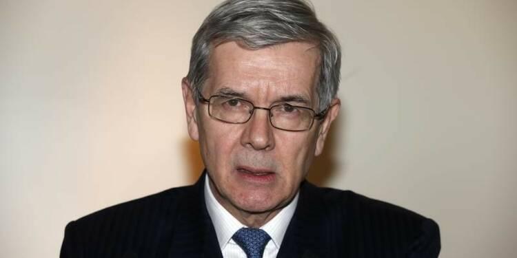 Philippe Varin veillera au respect des intérêts d'Areva