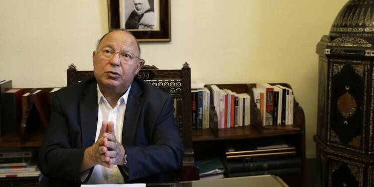 Dalil Boubakeur veut doubler le nombre de mosquées en France