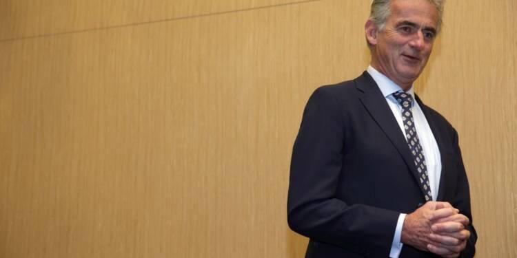 Le PDG d'Air France rejette à nouveau l'idée d'un médiateur