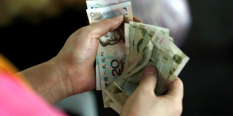 Pour le FMI, la Chine se rapproche d'un taux de change flottant