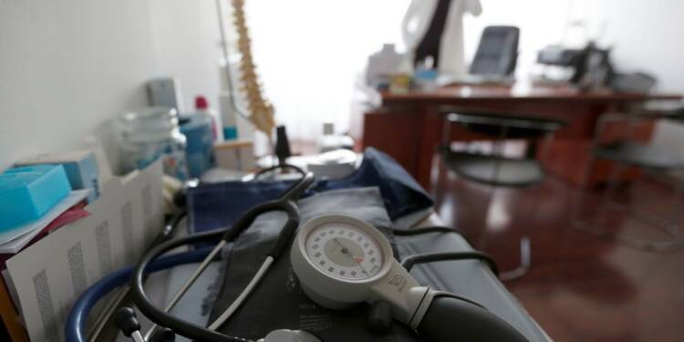 Le système de santé français bon mais perfectible, selon l'OCDE