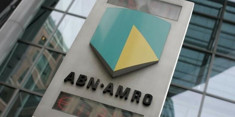 Bénéfice pour ABN Amro en hausse avant son retour en Bourse