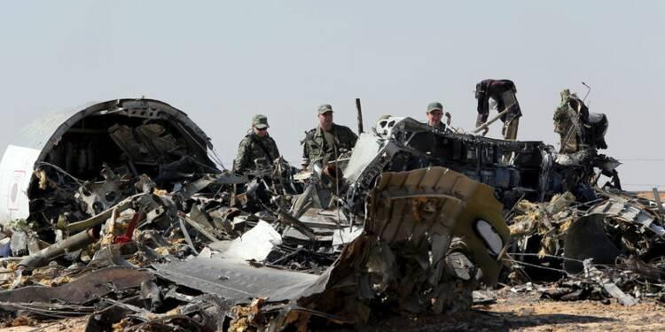 Avion russe: Arrestations à Charm el Cheikh, certitude à Moscou