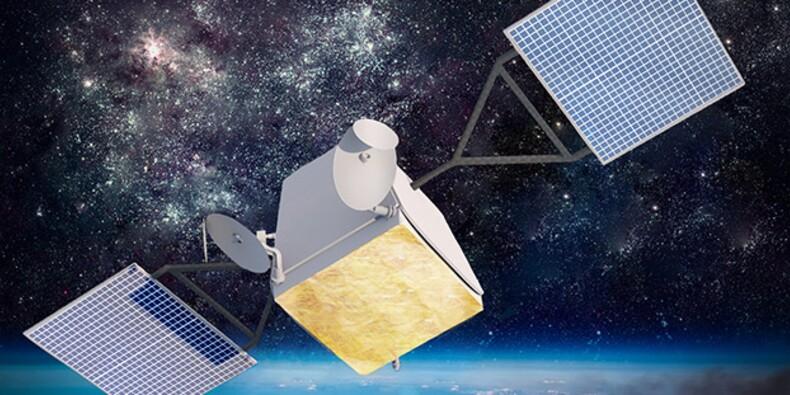 Mais à quoi peuvent bien servir les 900 satellites commandés à Airbus ?