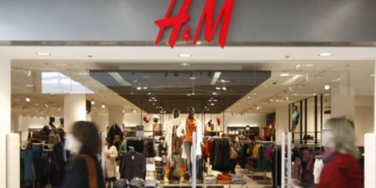 Pourquoi H&M enrôle les stars de la mode