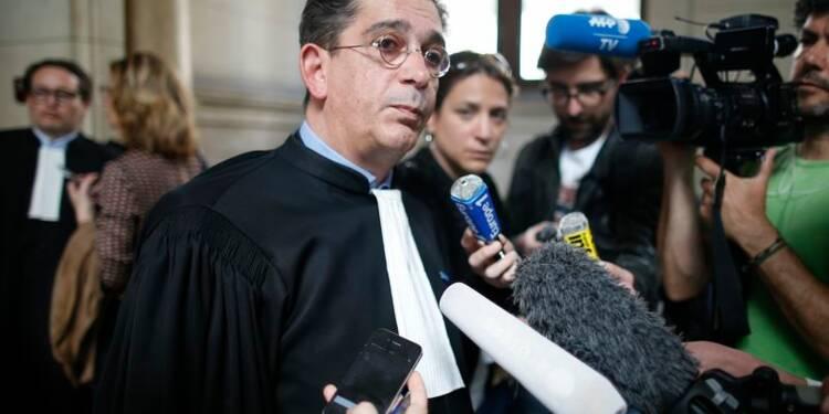 Prison ferme pour Arlette Ricci condamnée pour fraude fiscale