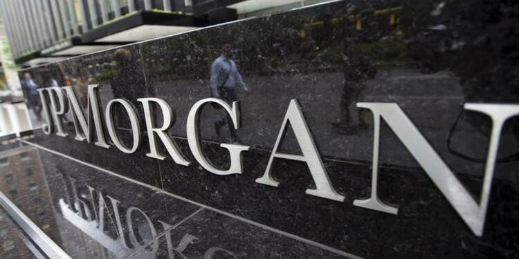 JPMorgan paiera le plus dans un accord amiable de 12 banques