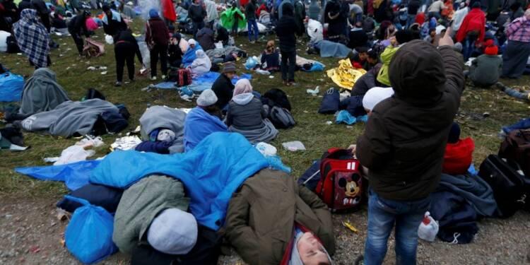 Budapest appelle les Européens à changer de politique migratoire