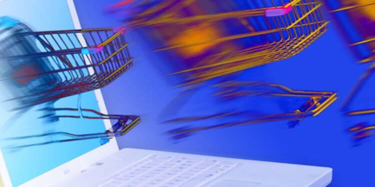 Houra.fr, le modèle gagnant du cybermarché en ligne