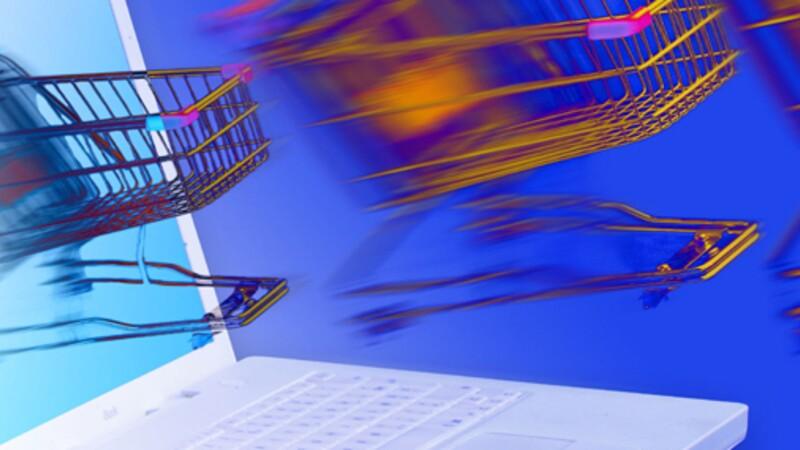 Supermarchés en  ligne, pratiques mais pas toujours au top