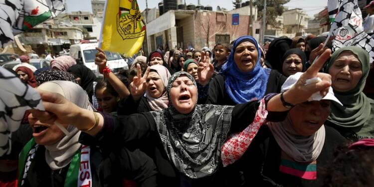 Un Palestinien meurt après un accrochage avec Tsahal