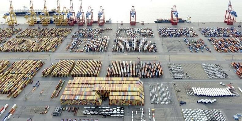 L'Allemagne devrait battre son record d'exportations cette année