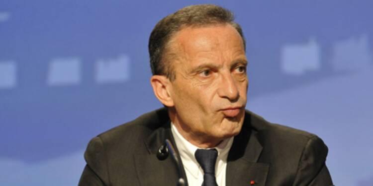 Le double salaire d'Henri Proglio relance la polémique