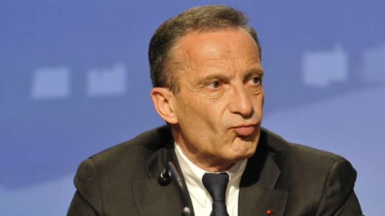 Le dispositif du cumul emploi-retraite fait un heureux : Henri Proglio