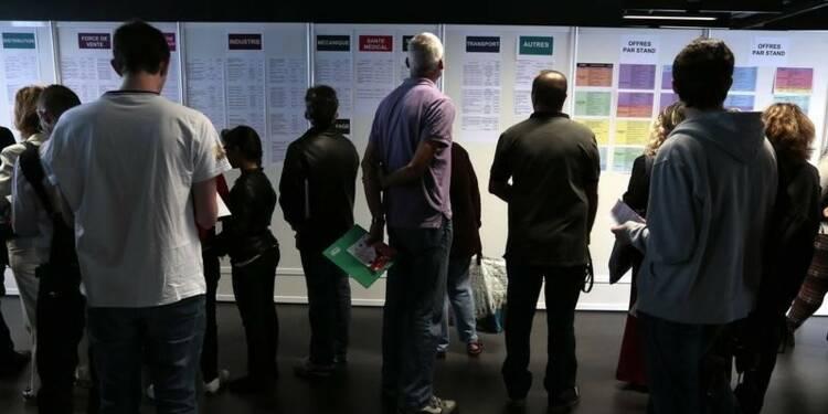 L'Unedic plus confiante côté déficit, moins pour le chômage