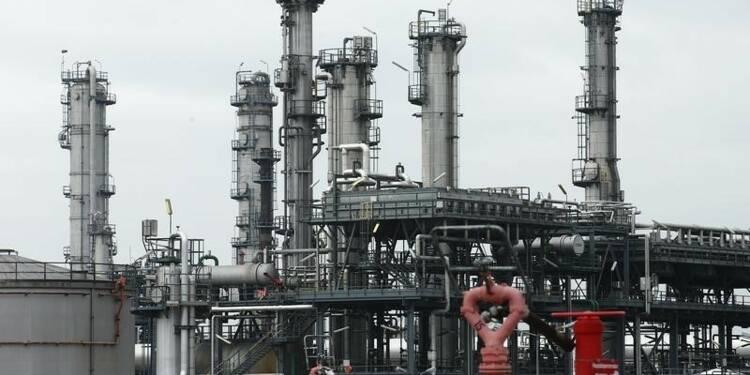 Le secteur pétrolier dans le rouge et pas d'embellie en vue