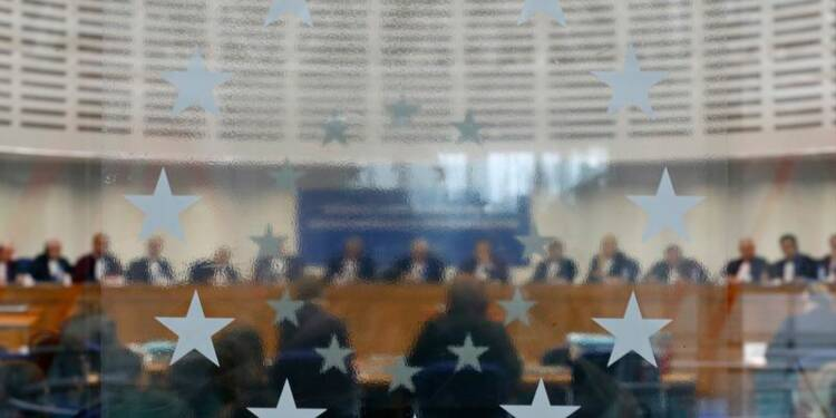 COR-Une bavure policière britannique en procès à Strasbourg