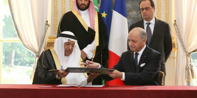 Paris croit en ses chances de vendre l'EPR à l'Arabie saoudite