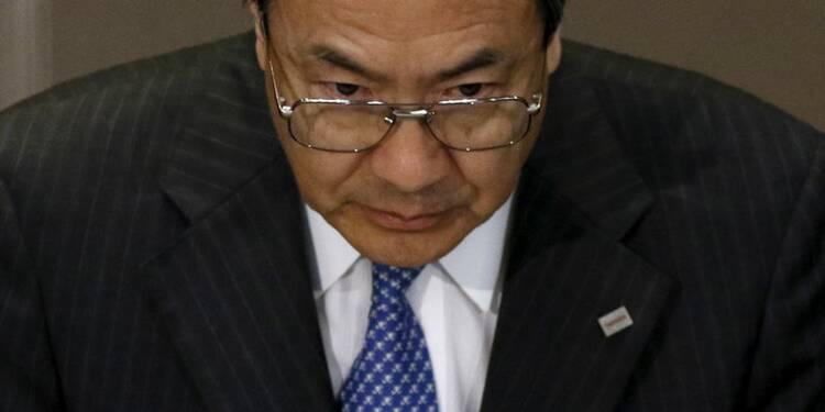Toshiba pourrait supprimer des postes dans plusieurs branches