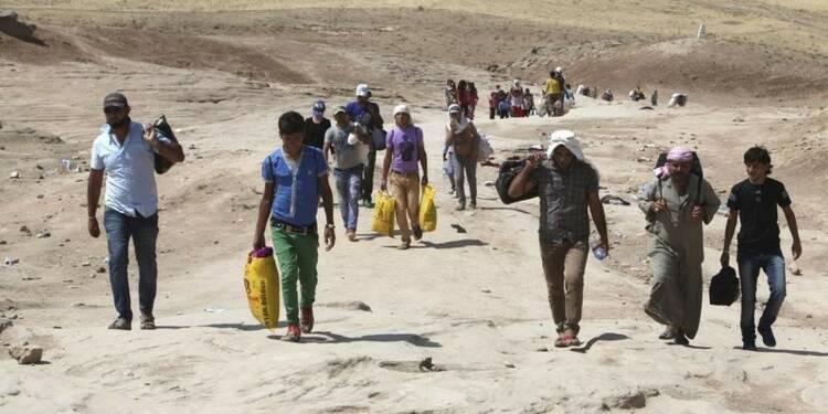 Des voix s'élèvent pour que les USA accueillent plus de réfugiés
