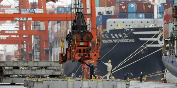 L'activité du secteur manufacturier ralentit au Japon