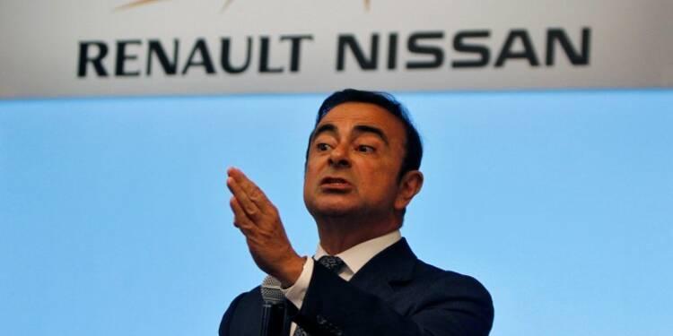 L'Etat est contre une fusion Nissan-Renault, dit Manuel Valls