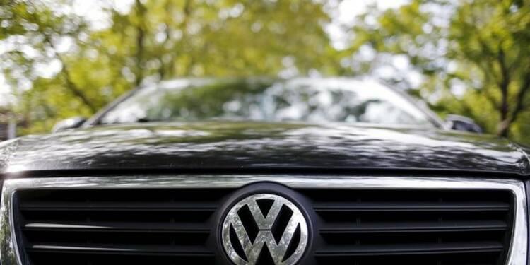 VW aurait été averti de la fraude il y a plusieurs années