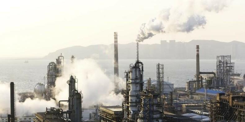 La Chine premier importateur de brut devant les Etats-Unis
