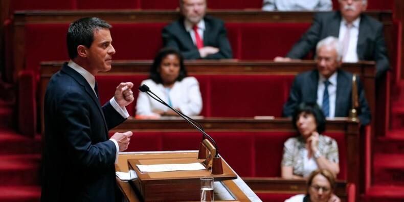 Loi Macron : Valls dégaine une dernière fois le 49.3 pour l'adoption définitive