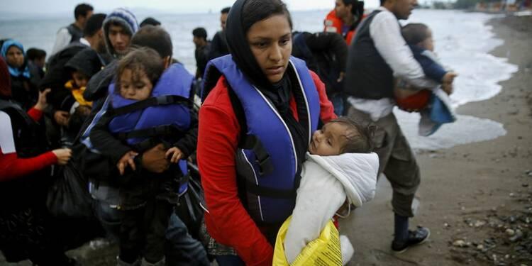 L'Onu prie l'Europe d'aider la Grèce face à l'afflux de migrants