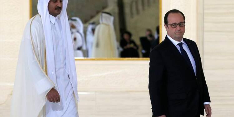 La vente de 24 avions Rafale au Qatar officialisée
