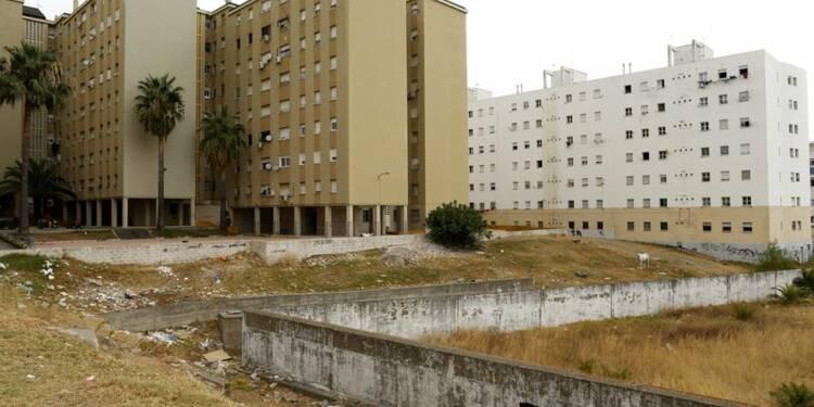 Fouille en Espagne de la maison des parents d'Ayoub el Khazzani