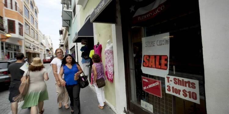 Porto Rico en situation de défaut de paiement